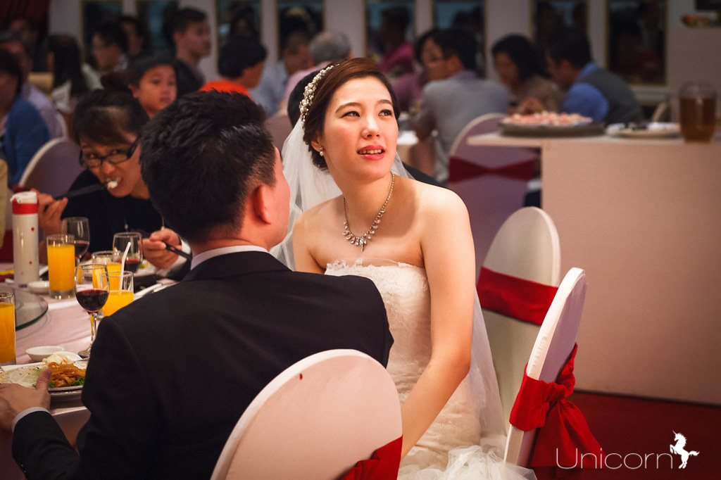《結婚宴》建臺 & 佳瑩婚禮攝影 / 卓越北大行道會、囍宴軒