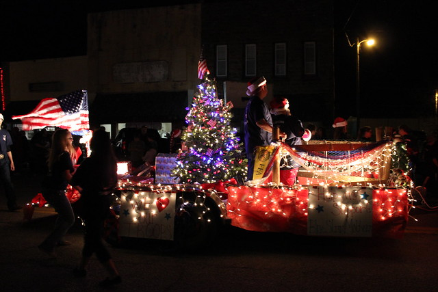 Christmas Parade 6