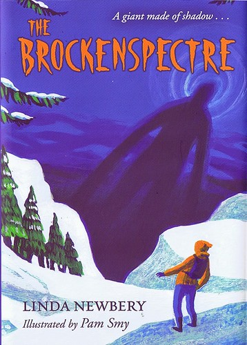Linda Newbery and Pam Smy, The Brockenspectre