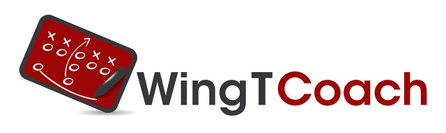 Wing-T Coach logo