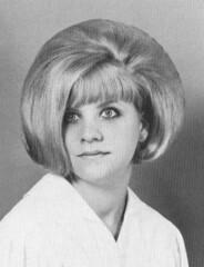 Holy Names HS hair do 1968