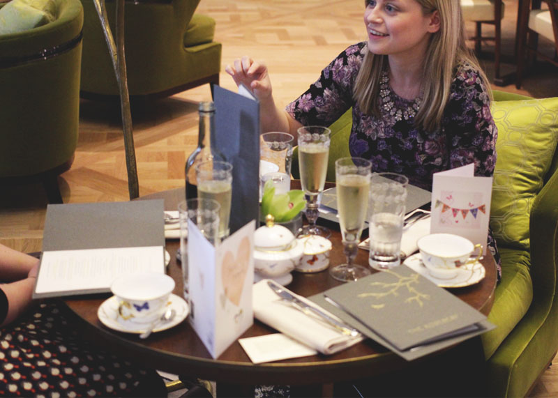 Best afternoon teas in London, Bumpkin Betty