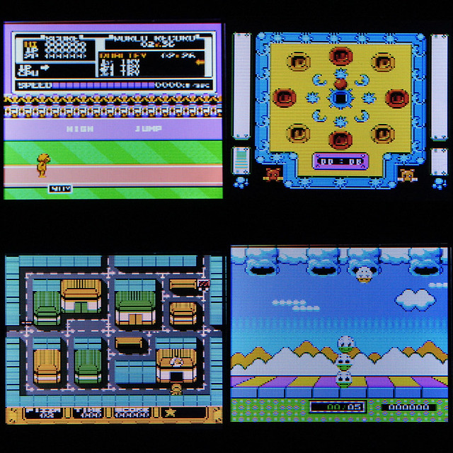 figma 人偶比例,內建108種遊戲的「108 in 1 街機遊戲機」登場!