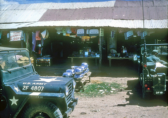 An Khe 1966