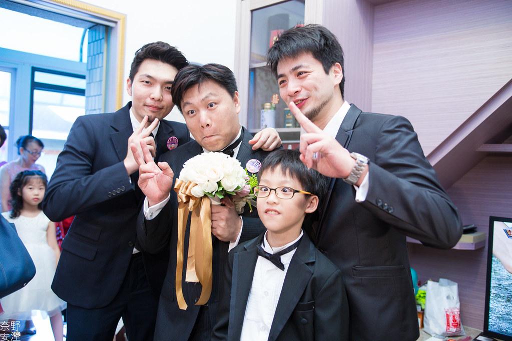 婚禮攝影-台南-家羽&旻秀-結婚-X-大億麗緻酒店 (20)