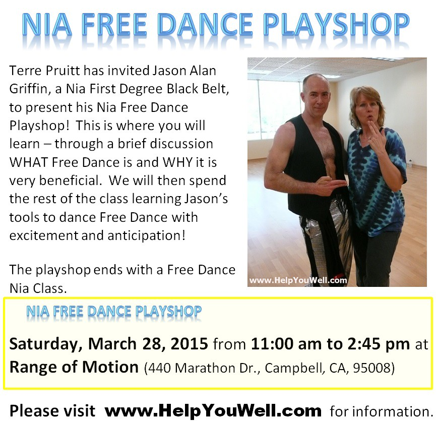 Dance Exercise, Nia, Nia in the City of San Jose,  Nia at the San Jose Community Centers, Nia classes in the South Bay, Nia Teacher, Nia Class, San Jose Nia, Nia San Jose, Nia workout, Nia, Gentle Yoga, Group Ex City of San Jose, San Jose Group Ex classes, YMCA, Zumba, PiYo