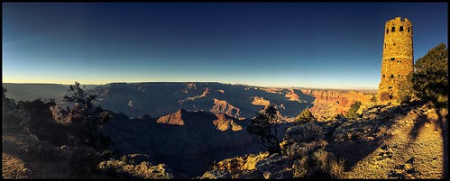 Grand Canyon Panoramics