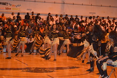 009 Whitehaven High School Band