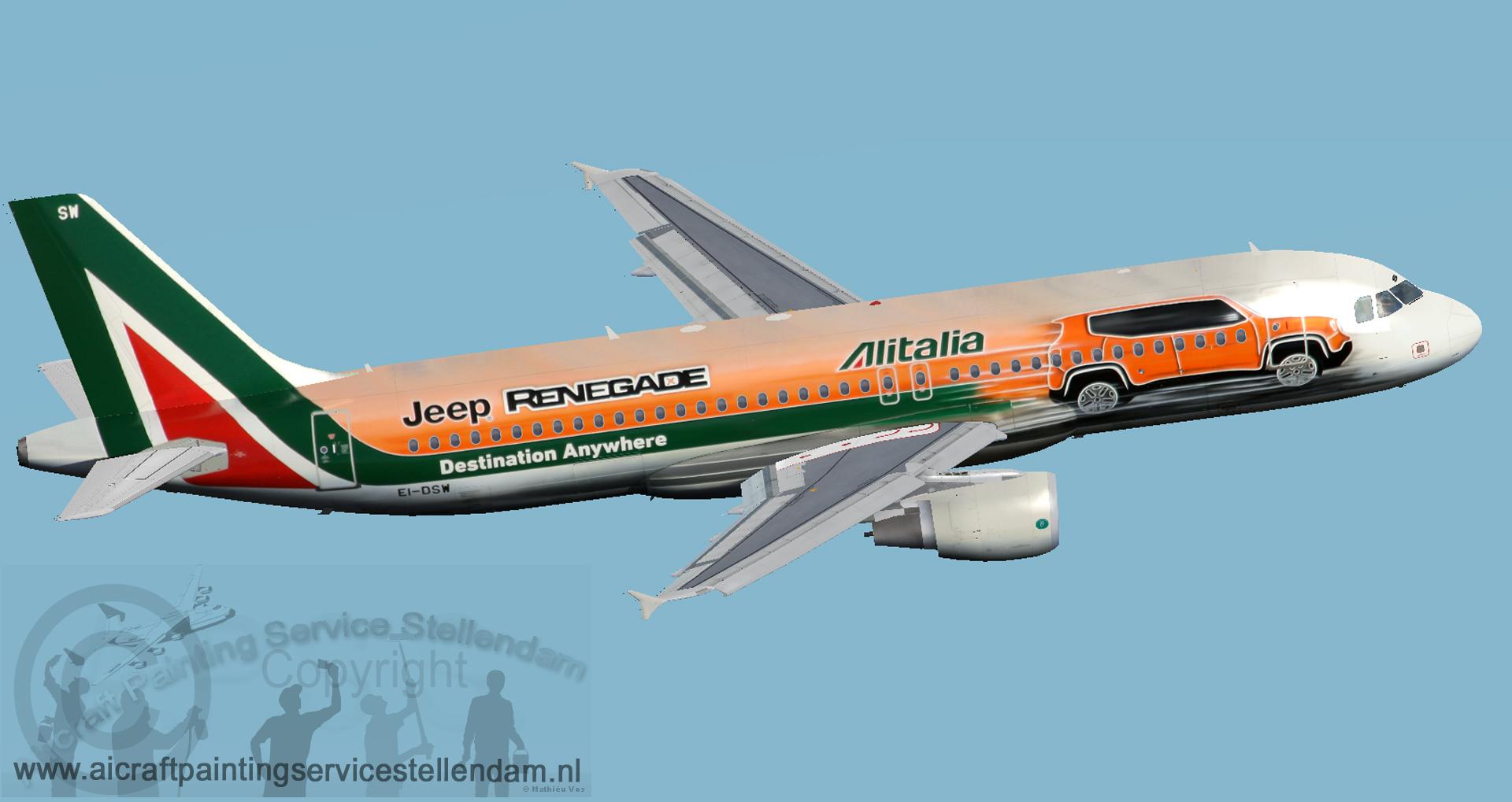 ProjectAirbusA320-214Alitalia_JeepRenegade_EI-DSW3