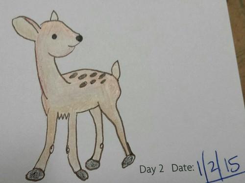 My Deer 1.2.15