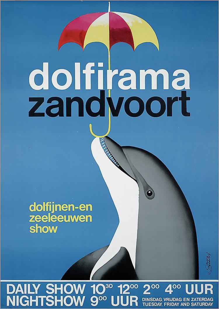 Dolfirama Zandvoort
