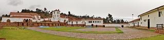 Chinchero Panorama