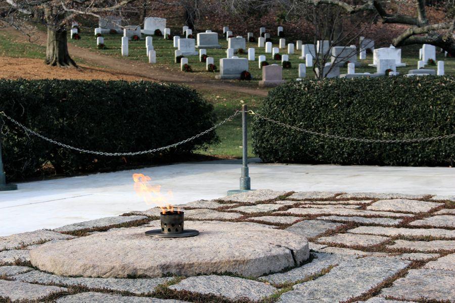 arlington cemetery 12