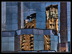 Windows, Reflections