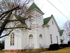 Phenix Presbyterian Church