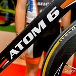 Atom 6 - Tops Antiek CT