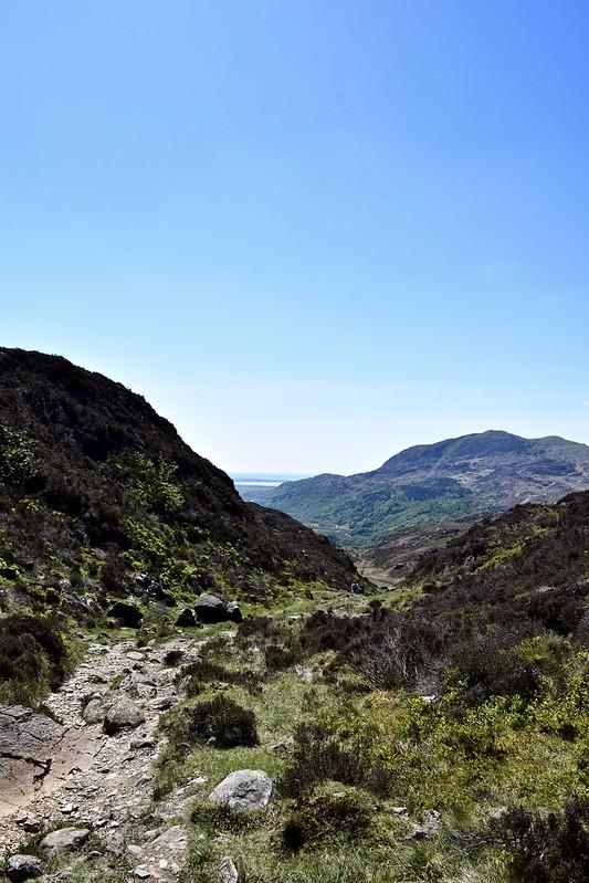 Snowdonia Hike