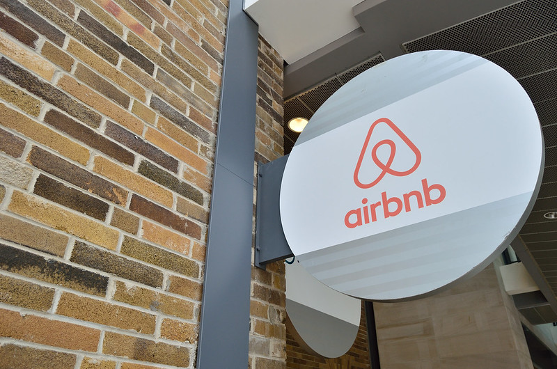 NSW Airbnb hosts may pay for unruly guests