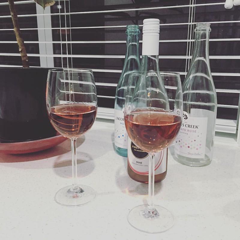 酒鬼在新西兰的第六款酒