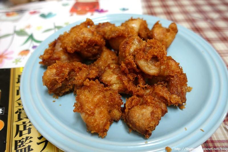 一蘭和炸雞16