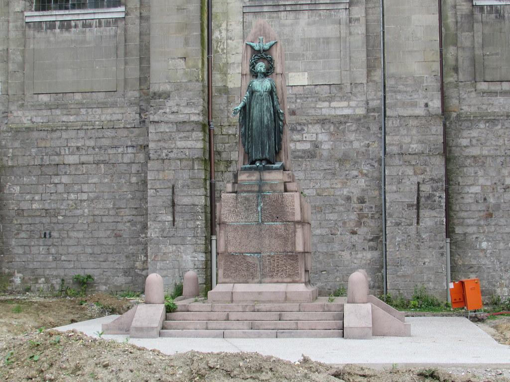 Arras: Cathedral (Pas-de-Calais)