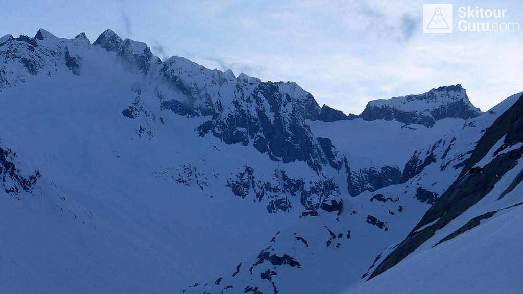 Diechterhorn (day 3, h.r. Swiss Glacier) Urner Alpen Schweiz foto 32