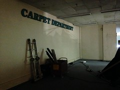 Carpet Department