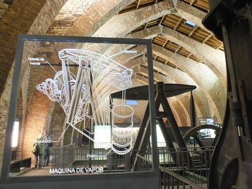 Museo de la Siderurgia, Sabero