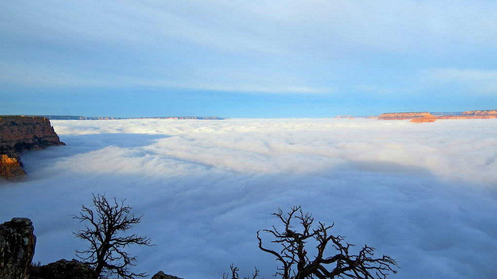Grand Canyon National Park: 2014 Total Inversion 0016