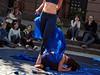 Textiles Dansés #2 ¬ 4502