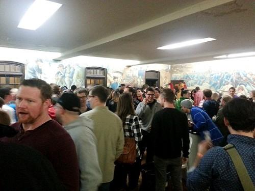New York City Beer Festival Autum Harvest (10)