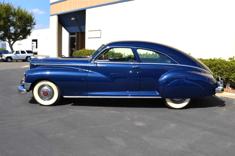 47007_D Packard Custom Super Clipper 356CI 8CYL 3SPD Club Sedan_Blue