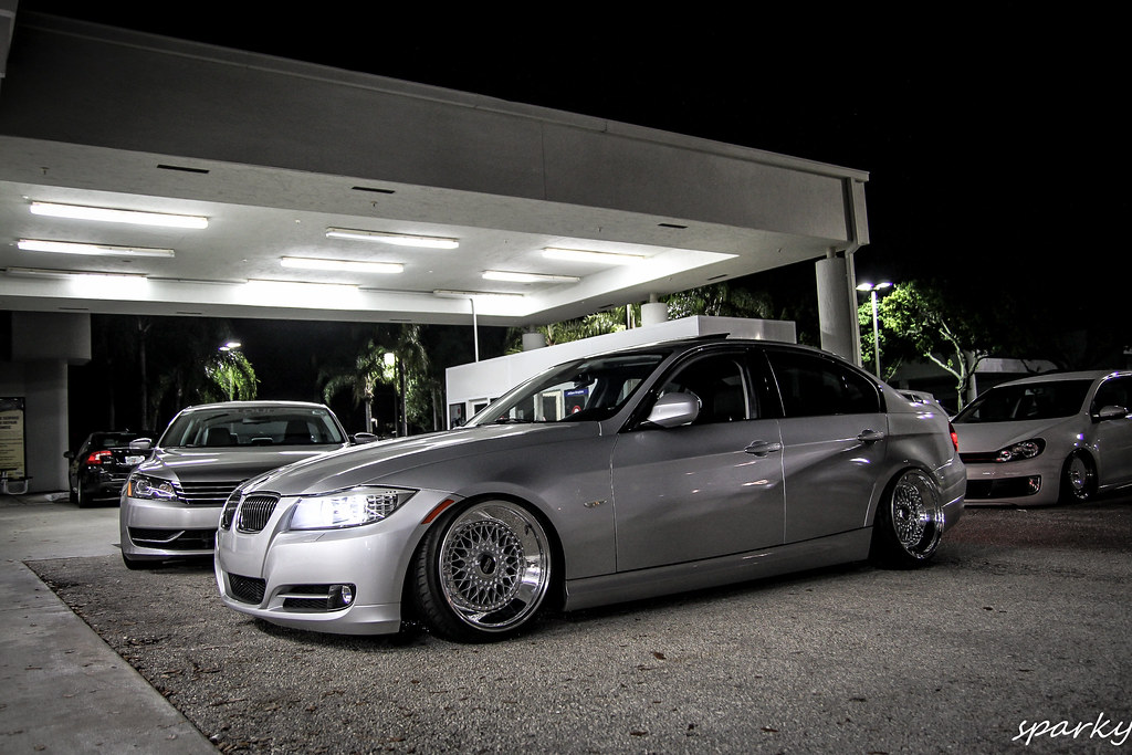 Bagged Amp Bbs Rs S