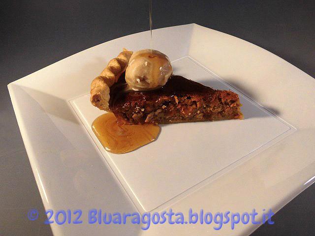11-pumpkin pie con gelato alla guinness e succo d'acero