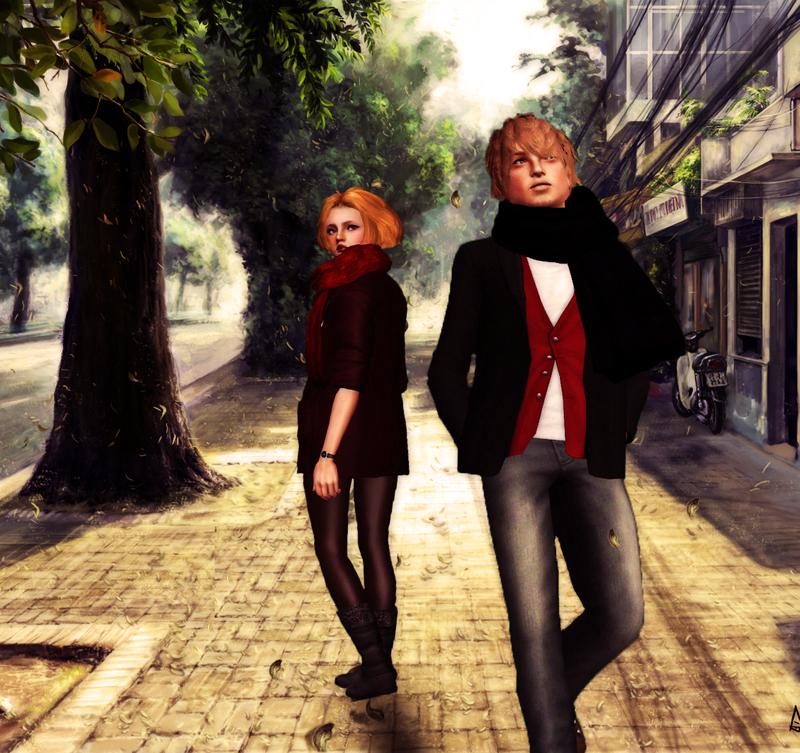[Sims] Créations de Kloliane - Page 12 15573842714_527fb5aaca_o