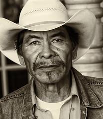 Old Señor