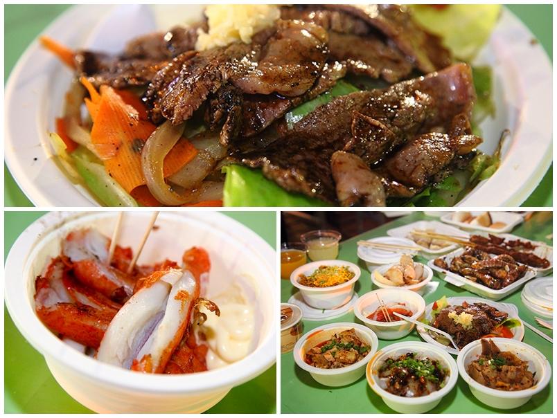 Macau Food Festival Food