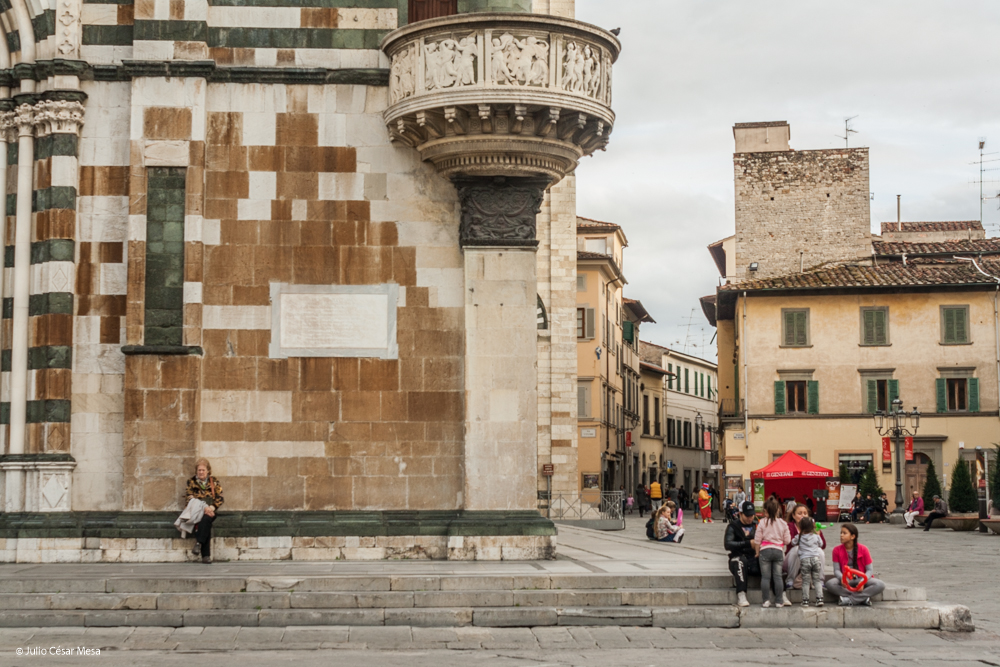 Piazza del duomo prato firenze flickr photo sharing for Piazza duomo prato