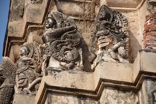 Imagen de Wat Si Sawai cerca de Ban Na. travel nature thailand bangkok culture buddhism temples chiangmai krabi lanna tempel sukhothai lampang kolanta ayutthaya reizen 2014 arps paularps afsdxnikkor18140mm
