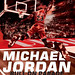 Michael Jordan: Bull on Parade by Wilfred Santiago