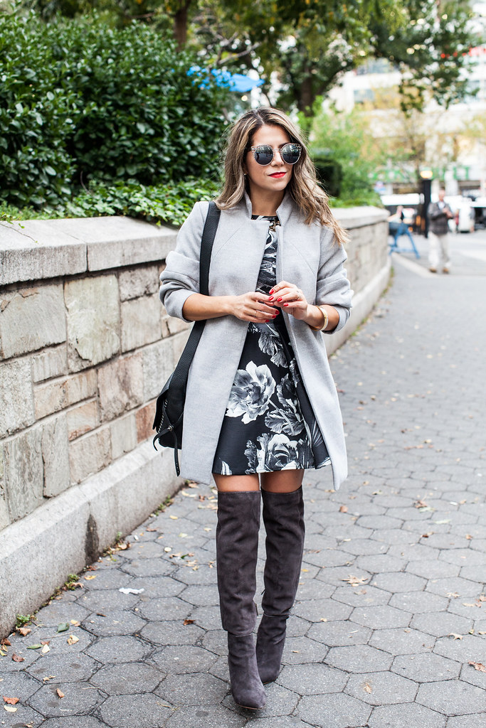 Florals & Layers