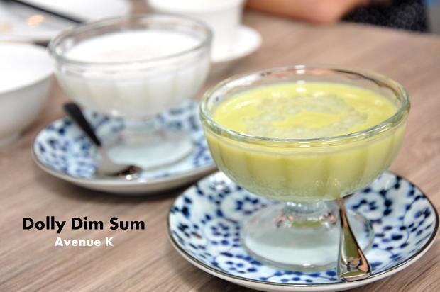 Dolly Dim Sum Avenue K 16