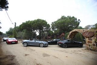 F-TYPE Ride & Drive | Lebanon