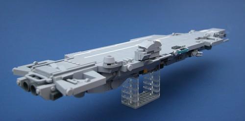 ACX-15 USS Endurance