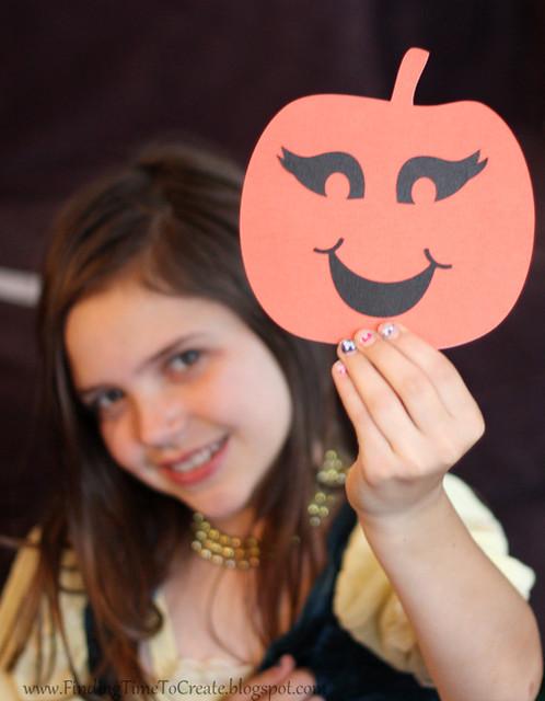 Halloween kids craft 4