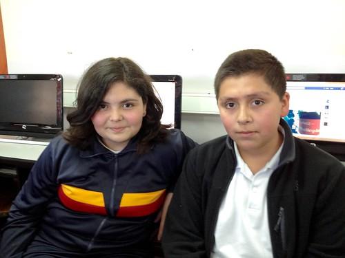 Taller de Periodismo del Colegio Leonardo Murialdo