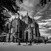 Dunfermline Abbey 2 by SamRoss1