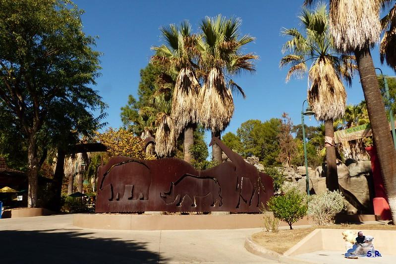 Los Angeles Zoo 11