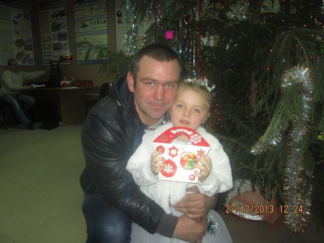 Сергій Баранов-Орел