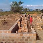construction at Angerepo